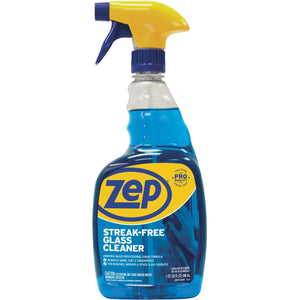 ZEP Enforcer Zep Commercial Heavy-Duty Glass Cleaner  ZU112032
