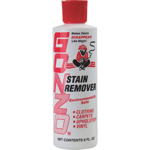 Weiman Products LLC Gonzo Stain Remover Carpet Cleaner  1007
