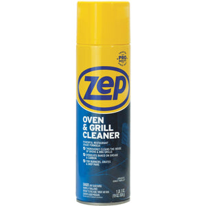 ZEP Enforcer Zep Grill And Oven Cleaner  ZUOVGR19