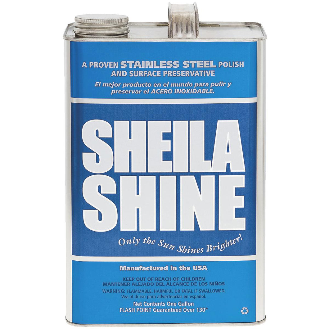 Sheila Shine Sheila Shine Stainless Steel Cleaner  32SS1
