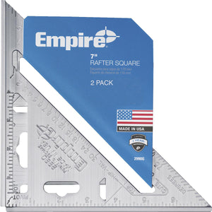 Empire Magnum Heavy-Duty Rafter Square 2990G