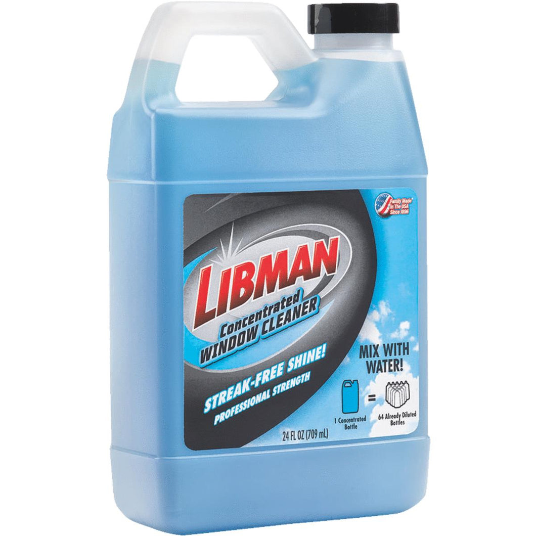 The Libman Company Libman Concentrated Window Cleaner  1063