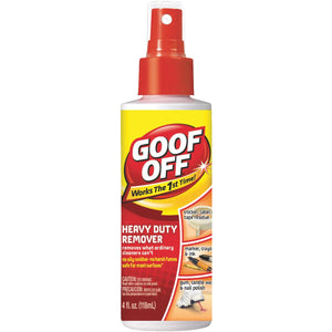 William Barr Goof Off Heavy Duty All Purpose Remover  FG705