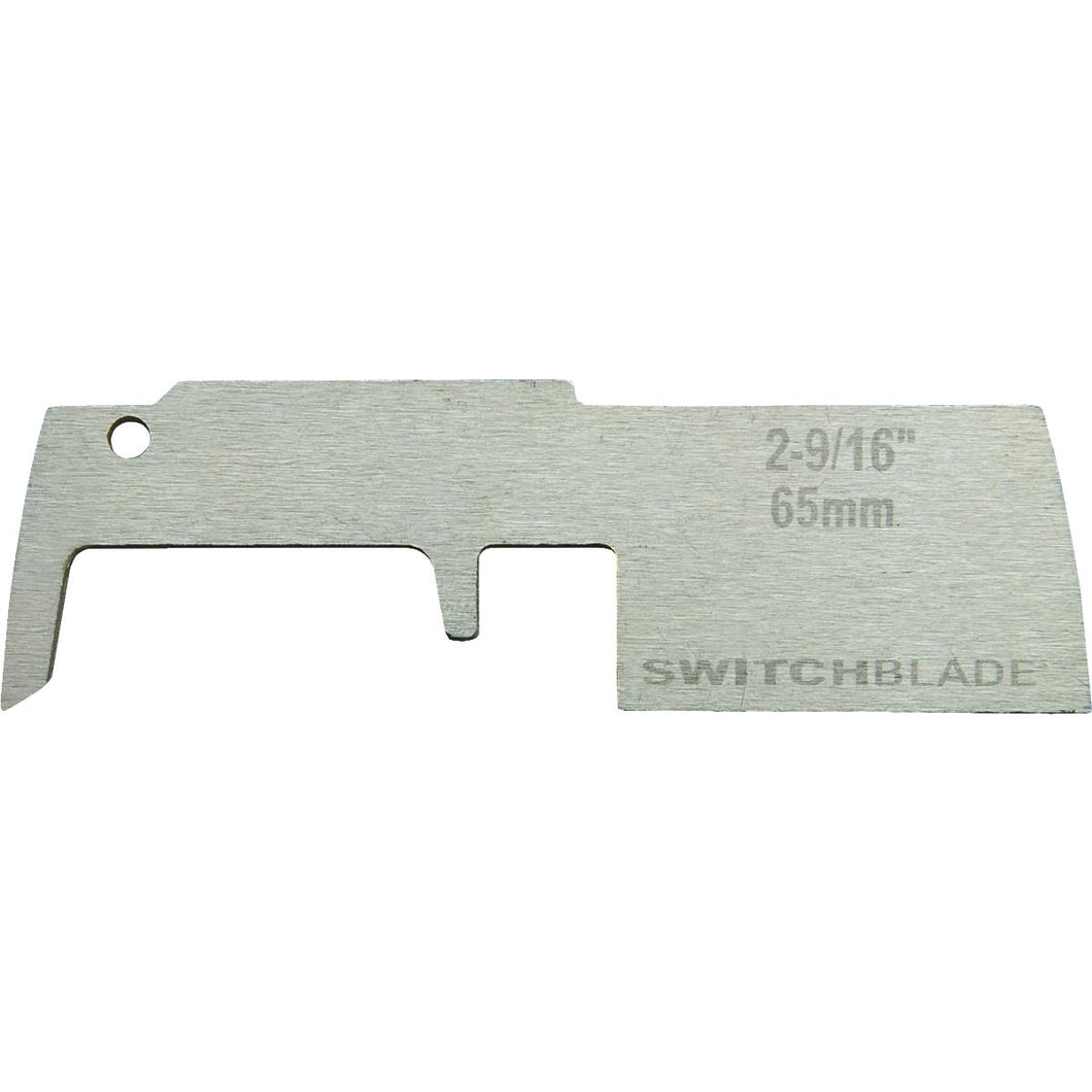 Milwaukee SwitchBlade Replacement Blade 48-25-5450