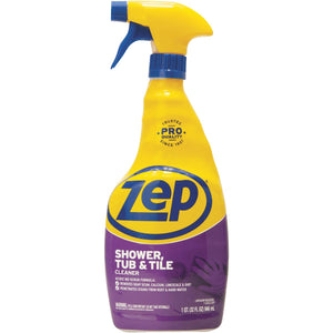 ZEP Enforcer Zep Commercial Bathroom Cleaner  ZUSTT32PF