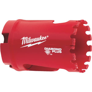 Milwaukee Diamond Plus Hole Saw 49-56-5625