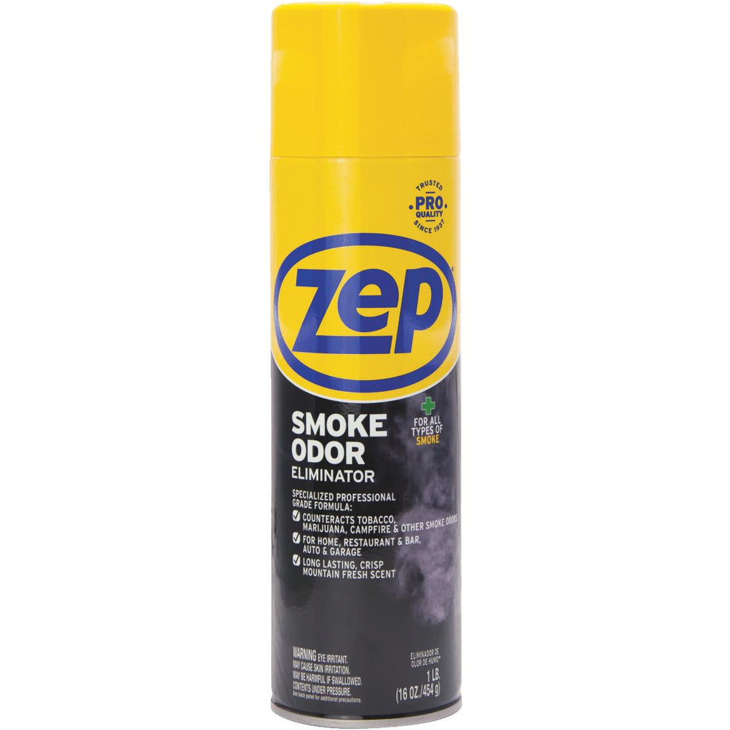 ZEP Enforcer Zep Commercial 16 Oz Smoke Odor Deodorizer  ZUSOE16
