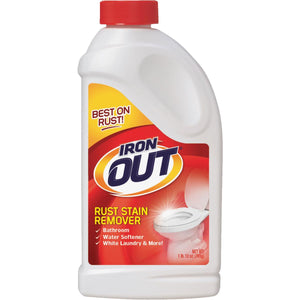 Summit Brands Iron Out All-Purpose Rust and Stain Remover  IO30N