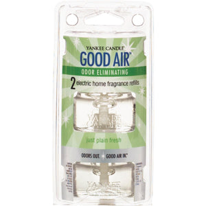 Yankee Candle Co Yankee Candle Good Air Freshener Refill  1200545