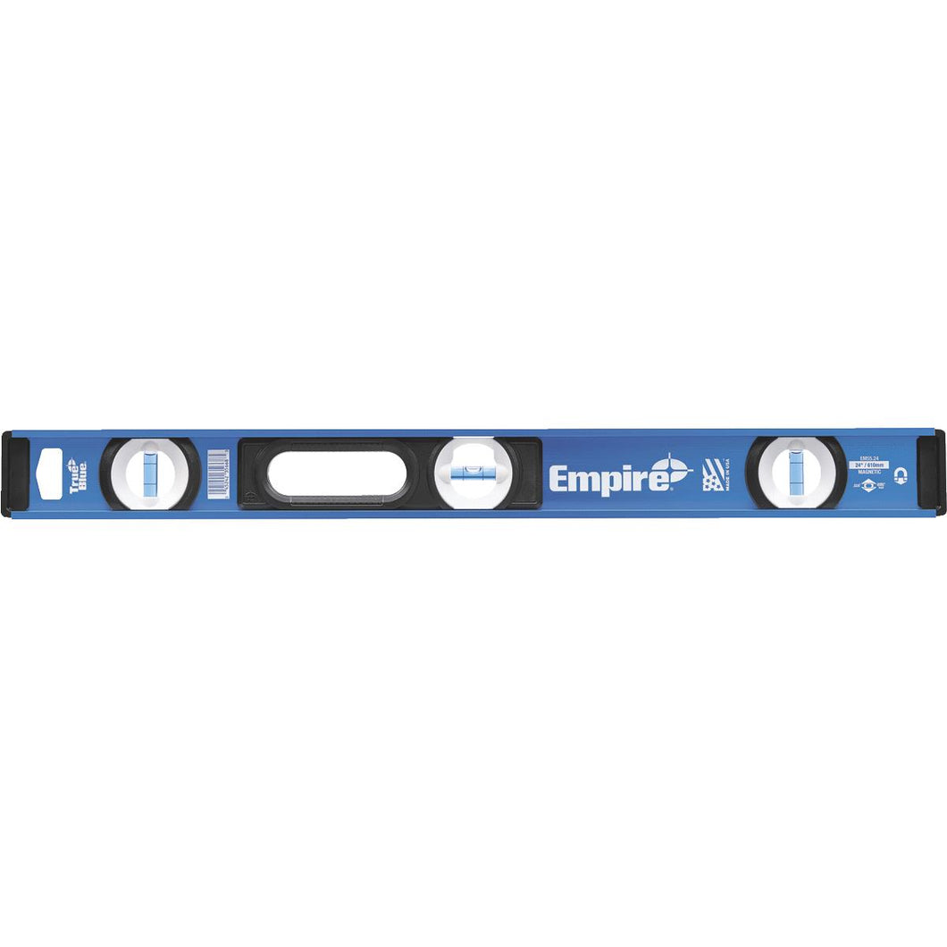 Empire True Blue I-Beam Level 500M.24