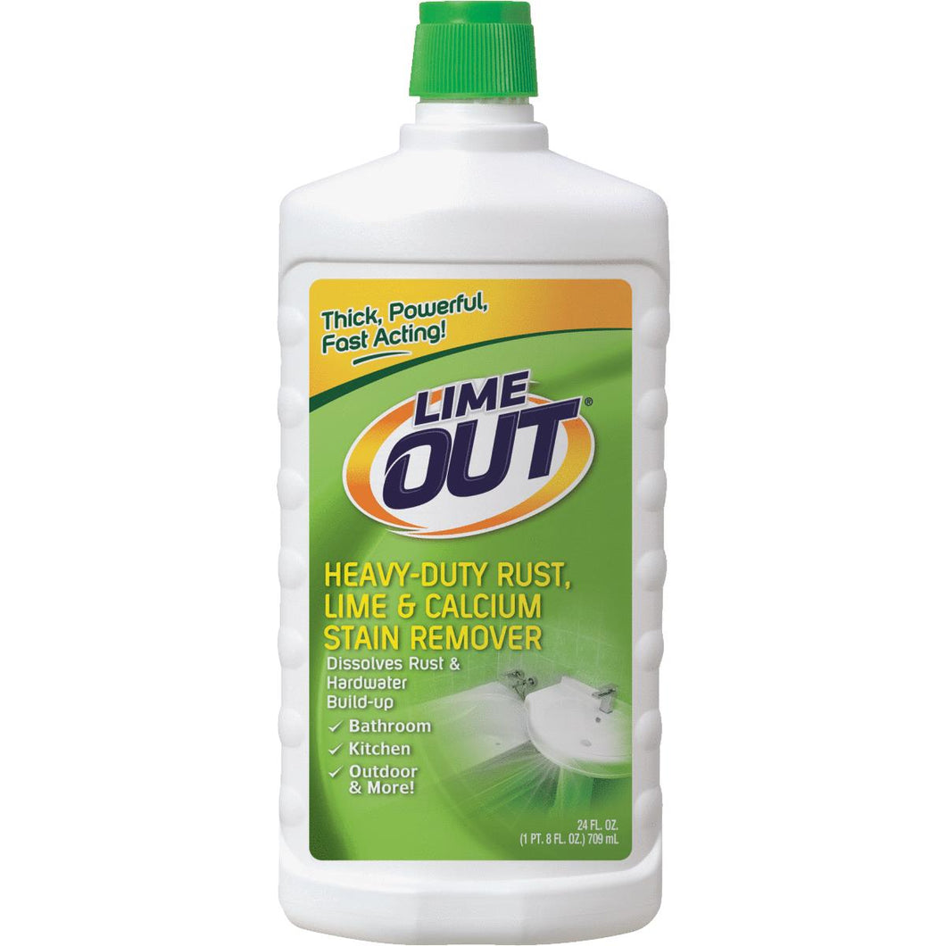 Summit Brands Lime Out Lime & Rust Remover  AO06N
