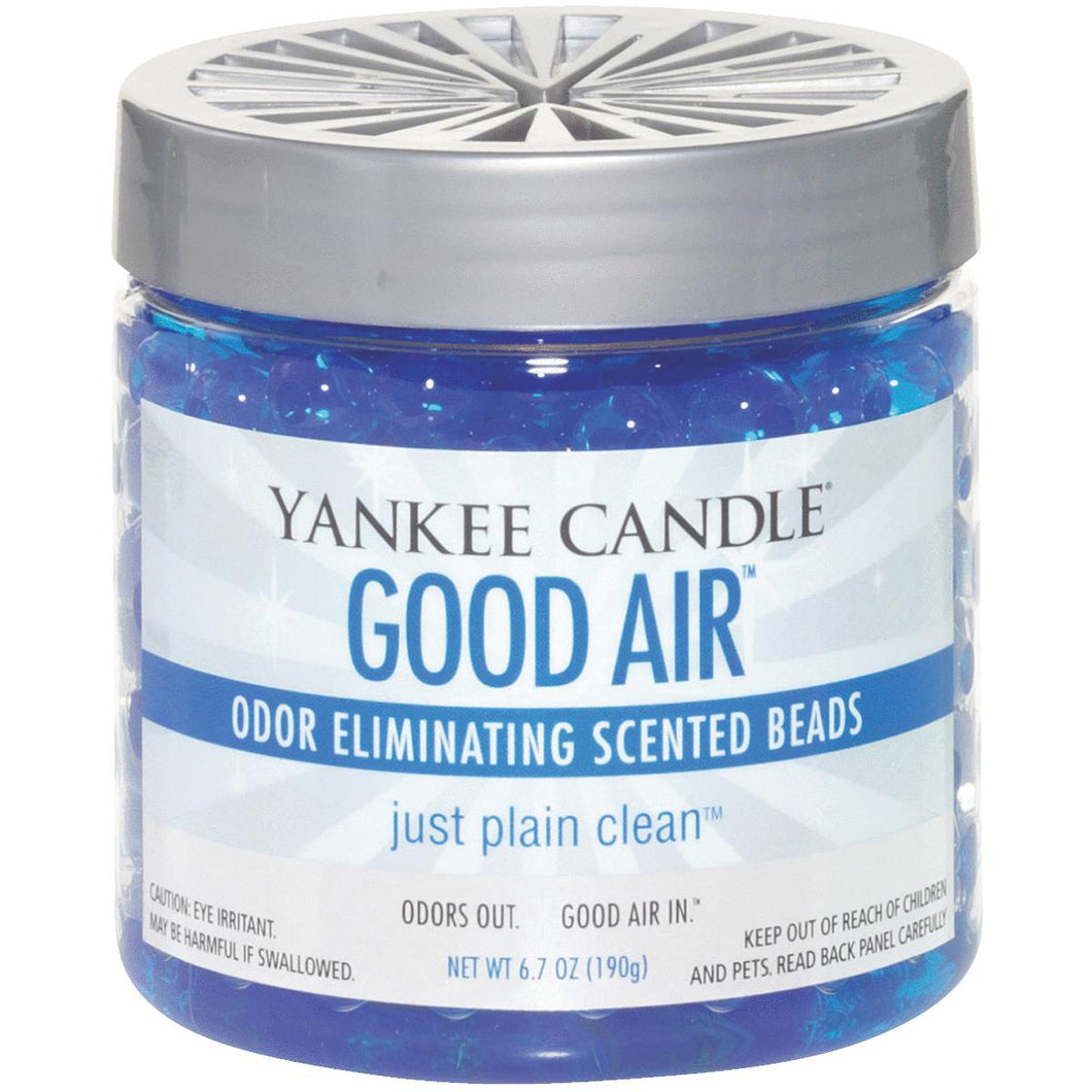 Yankee Candle Co Good Air Scented Odor Neutralizer Beads  1255461
