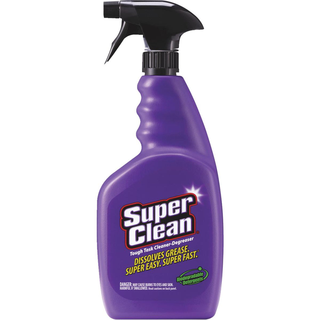 SuperClean Inc. SuperClean Cleaner & Degreaser  101780