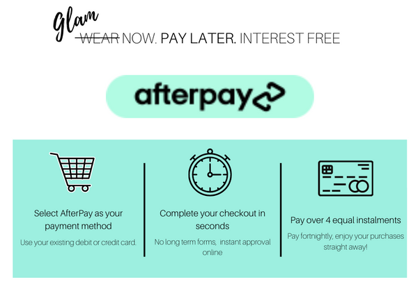 What is afterpay - this is how it works!