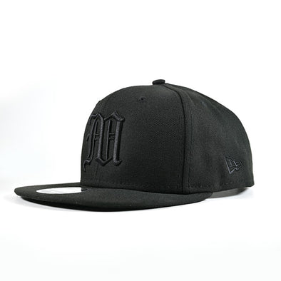 BLACKOUT New Era X Maverick Supply Co.