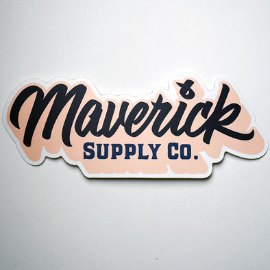 Maverick Supply Co.