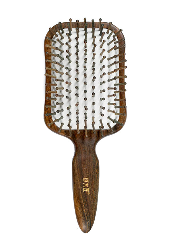 Wild Sunset Hair Brush