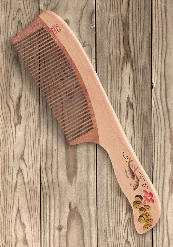 Pondside Hair Comb