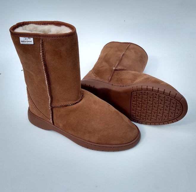 Sheepskin Boots & Slippers