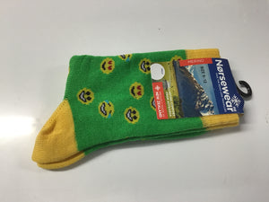 Child Smile Sock