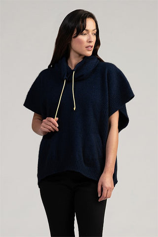 Move Cape Sweater