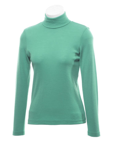 Bay Road Polo Neck