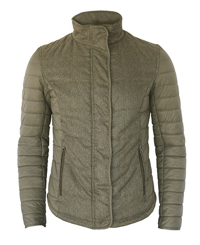 Moa Jacket Brunner Men