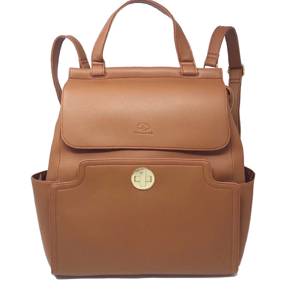 EVA Backpack Caramel