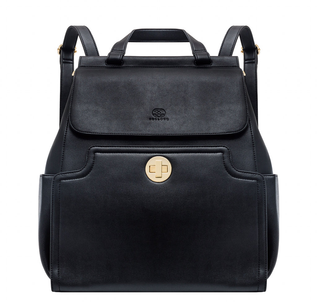 EVA Backpack Onyx Black