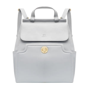 EVA Backpack Pearl Grey