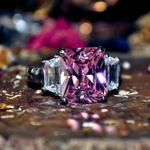 WEIGHT LOSS Beauty Spell Ring ~ Haunted Metaphysical Pagan Wiccan Gypsy Witch Ring! Beauty & More!