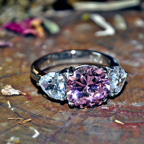 Charm Anyone To Love You Magick Spell Ring Enchanted Magick Haunted Magick Wicca