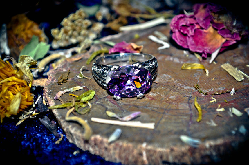 PSYCHIC ABILITY * Ultimate Magick Open Your 3rd Eye Clairvoyance ESP Magic Haunted Gypsy Witch TOP RATED Paranormal Alchemy Spell Ring * POWER!
