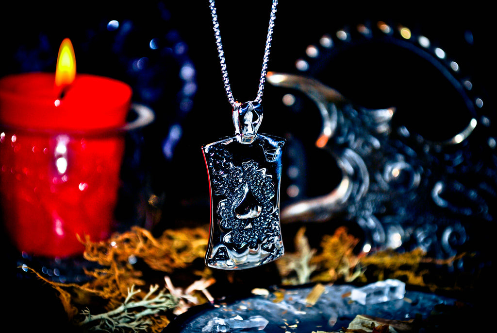 **MAGICK** Ancient Alchemy Amulet! Triple Win! $$$ Lucky Mojo High Stakes Haunted Gambling Lottery Winner Spell! $$$ Gold & Silver Mega Money Multiplier x3 $$$