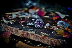 APHRODITE Metaphysical Paranormal Magick Pagan Blessed Goddess WISHING Djinn Paranormal Ring ~ Gypsy Witch Magic 100% PURE Love & Beauty! .925 ~ $$$