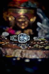 SURPRISE CASH FLOW High Society Haunted Money Ring Extreme Wealth & Good Luck! Everlasting Riches! Prosperity and Success!