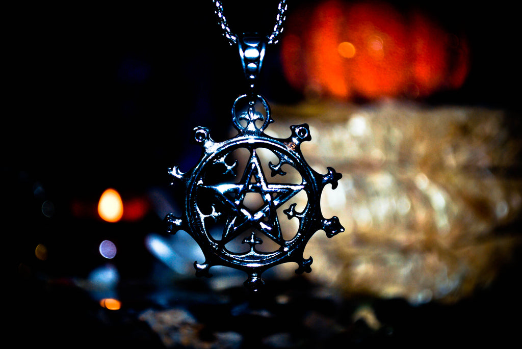 Products - Lothorian Magick