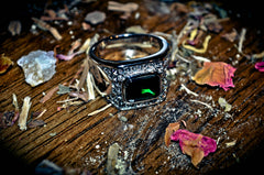 FAST MONEY X10 Haunted Ring Spell Material Abundance Wealth Riches Sacred Pagan Spell Metaphysical LUCK Magic Lottery $$$