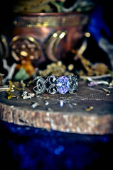 Hourglass Figure Beauty Spell Weight Loss Perfect Body Physical Magic Spell Haunted Ring ~ Gain Beauty, Weight Loss, Have The Perfect Body!