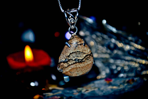 Haunted ELORIS Ancient Talisman Amulet Wealth Millionaire Spell Magick Power DRAGON ORB of WISHES $$$ .925 Necklace