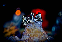 **ROYAL QUEEN** Djinnya Phylum Genie of Elite 7 Levels of WEALTH + MONEY ~ Beauty, Love, Wishes, Fortune! ** Genie of RICHES + LUXURY! * ~ Haunted Djinn Ring! $$$