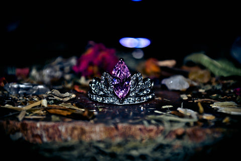 CELEBRITY LUXURY & RICHES Money Wealth Enchanted Pagan Wiccan Spell Ritual Ring of Unlimited Material Abundance ~ Fame, Fortune, Popularity & Riches! - MAGICK * HOT Item! $