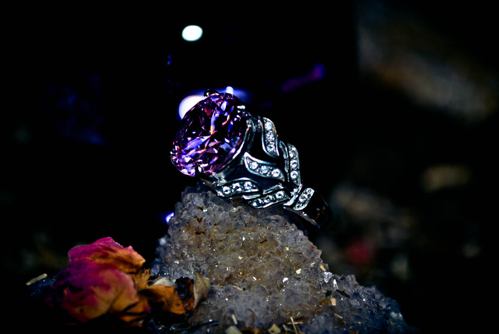 ULTIMATE TRUE BEAUTY Perfect Figure Enchanted Spell Ring Weight Loss