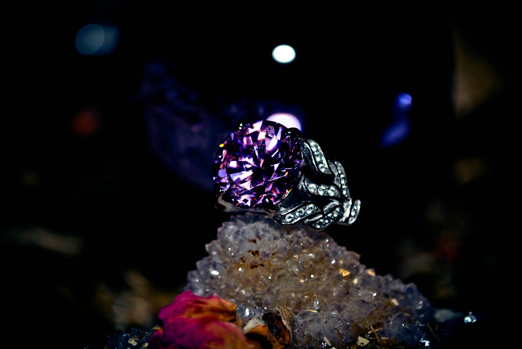 ULTIMATE TRUE BEAUTY Perfect Figure Enchanted Spell Ring