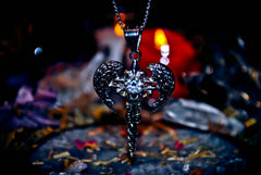 **GRIS GRIS** Voodoo Magic New Orleans Wealth Spell Lotto JACKPOT ~ Luck & MONEY! Mega WIN! $$$ Gypsy Witch Talisman! $$ * Goddess PRIESTESS Genie of Fortune! $