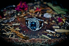 Ring of WISHES! *** Haunted Magick Genie Spell Ritual Ring Metaphysical Paranormal WEALTH & LUCK! * Magickal WISHING WELL of the ANCIENTS!