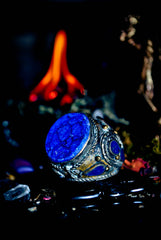 **ILLUMINATI** GOLDEN DAWN Occult Master Ring Secret Society SATURNALIA Elite Power Fortune VAST Wealth Fame Respect Stocks Investments Business ROYALTY $$$ BILLIONAIRE WEALTH Genie **RARE**