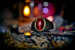 **WEALTH** $$ HAUNTED Marid Djinn Elite Circle Master Oracle Wealth Ring ILLUMINATI $$$ Good LUCK & Fortune! Gain Riches in Real Estate, Stocks, Investments & Business Ventures! Unlimited Power & Wishes! $$