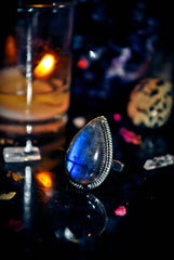ALPHA Wealth Haunted Amulet **Secret Society** Luck/Winner OCCULT Spell Good Luck Haunted Ring $$ Be Successful at Everything in Life! * Money, Business, Gambling, Lotto WIN * Rare!