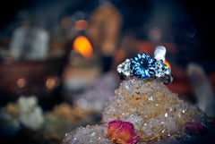 **MAGICK** BREAST ENHANCEMENT x3 Spell! TRANSFORM! Pagan Wiccan Beauty Ring ~ Increase Chest Size, Have the Perfect Body you Desire! ** AMAZING Witches Magick! **